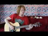 Blues - Oleg Rodichev (Cover) + TAB