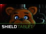 Рисовалки с Мийком Nvidia Shield,