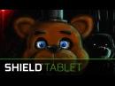 "[Рисовалки с Мийком] Nvidia Shield, ""Масло"". (The Oil) Five Nights at Freddy's (Nvidia Dabbler)"
