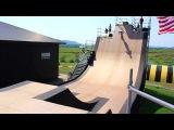 (Экстремальное видео) Gus Rymer  2013 Summer Montage