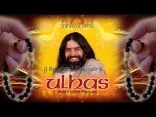 Saanson Ki Mala Mein - Ulhas Original Rishi Nitya Pragya Bhajans Satsang Rishiji Art Of Living