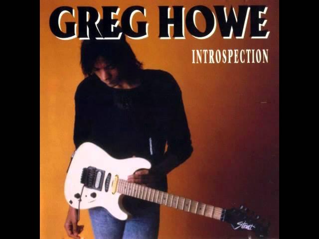 Greg Howe Introspection 1993 Full Album