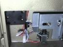 Вскрытие сейфа TOPAZ BS T-510