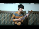 Pachelbel Canon Sungha Jung Guitarlele