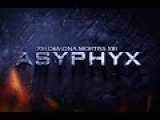 RED QUEEN - ASYPHYX - Lyric Video - Demona Mortiss - on iTunes NOW!