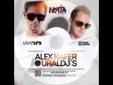 Alex Kafer &amp Ural Djs Dance Mix vol 1