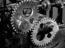 Car Transmissions Synchromesh: Spinning Levers 1936 Chevrolet Auto Mechanics 10min