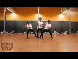 Blurred Lines - Robin Thicke Quick Style Crew Choreography 310XT Films URBAN DANCE CAMP