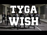 BREAK DA BEAT CINEMATICS Emanuele Battista aka BIG Wish - TYGA