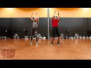 Is This Love - Bob Marley / Keone Mariel Madrid Choreography / 310XT Films / URBAN DANCE CAMP