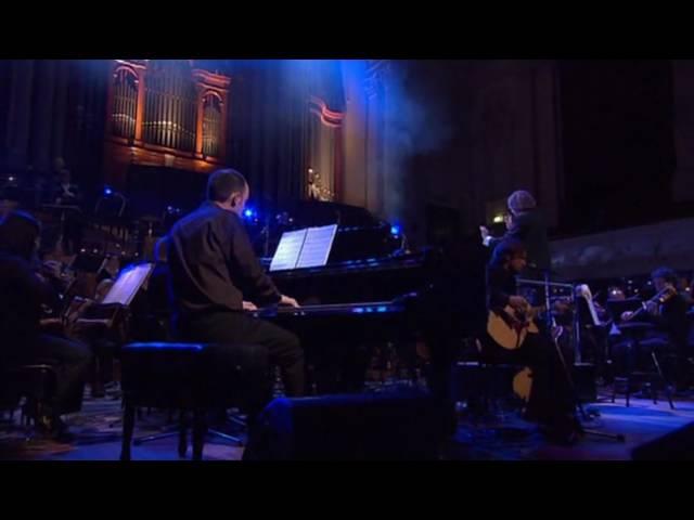 Serj Tankian - Sky Is Over {Elect The Dead Symphony} (HDDVD Quality)