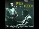 Lester Young - Our Love Is Here to Stay