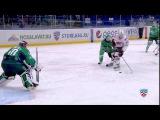 17.11 Лучшие сэйвы за 2 недели в КХЛ / 11/17 Top 10 Saves for 2 KHL Weeks