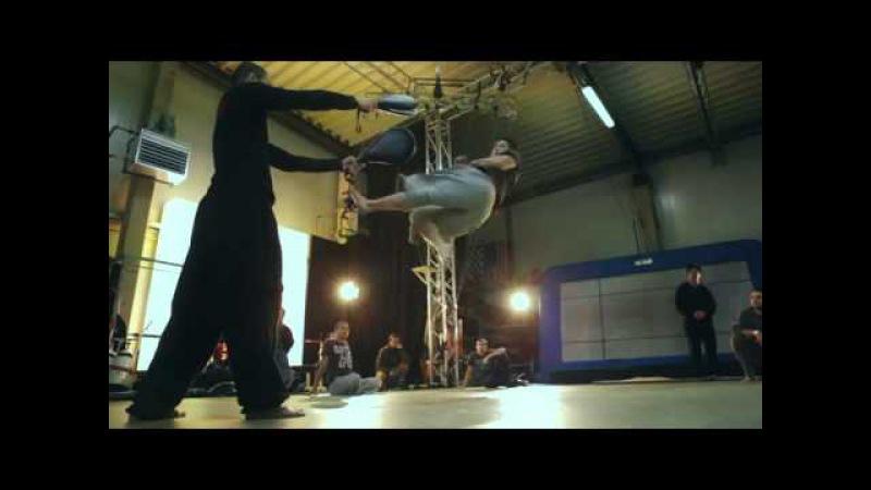 Movie Do Motivational Training Reel Martial Arts spot