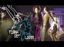 Finna Get Loose - Lil Buck The Family ft. Les Twins Yak Films x Puff Daddy Pharrell Williams