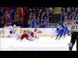 Топ 10 Моментов Финалов Конференций Кубка Гагарина / Gagarin Cup CF Top 10 Moments