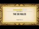 Lucozade Sport presents The Ox Rules - Chapter 3