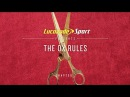 Lucozade Sport presents The Ox Rules - Chapter 2