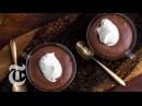 Dark Chocolate Pudding   Melissa Clark Recipes   The New York Times