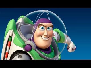 История игрушек Buzz Lightyear - Toy Story
