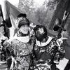 Лазертаг в Москве СВАО | Батальон в Бастион 285