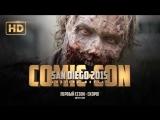 Трейлер (SDCC 2015): «Бойся ходячих мертвецов - 1 сезон / Fear the Walking Dead - 1 season» 2015