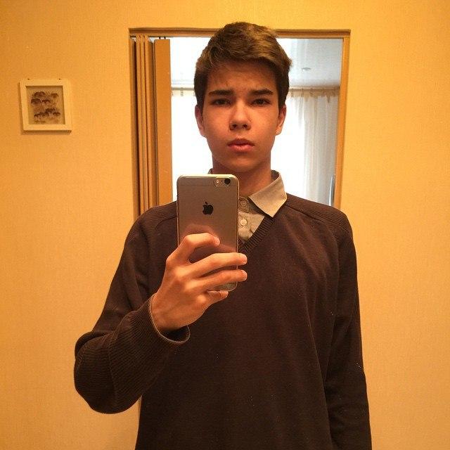 Anton, 21, Minsk