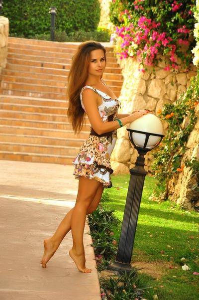 Наталия Вулах