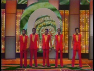 The Temptations - Ball of Confusion (That's What the World Is Today)