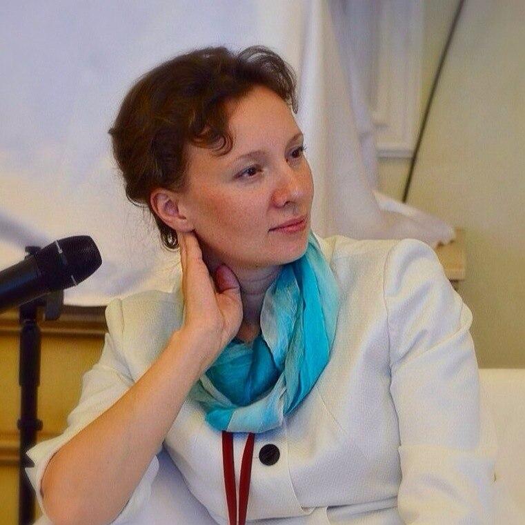 Анна Кузнецова, Москва - фото №11