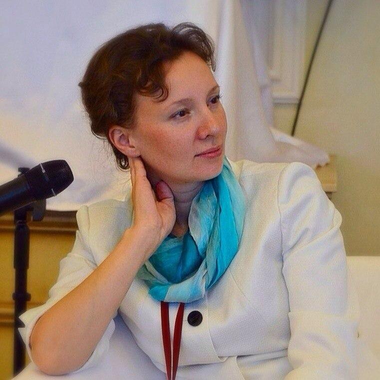 Анна Кузнецова, Москва - фото №9