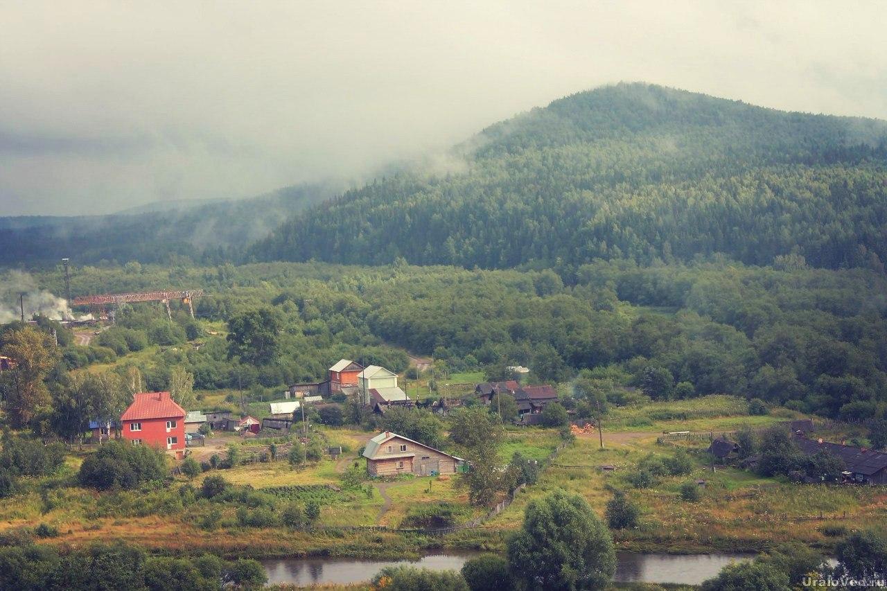 Гора Орлова