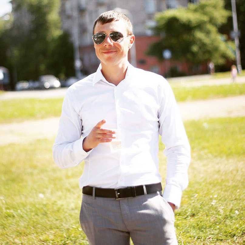 Алексей Бояринчук Знакомства