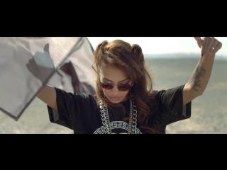 Yellow Claw - Shotgun ft. Rochelle (Official Music Video)