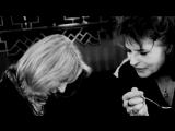 Veronique Sanson et Fanny Ardant - Amoureuse (2012)