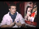 The Young Victoria - Exclusive: Rupert Friend Interview