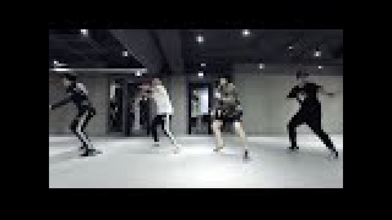 THE B.I.P.S Choreography / Smooth Criminal - Michael Jackson (immortal version)
