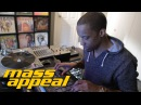 Rhythm Roulette: Black Milk