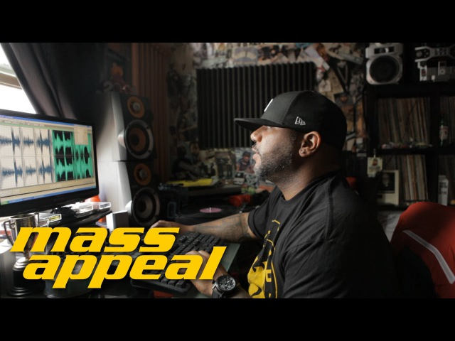 Rhythm Roulette Apollo Brown