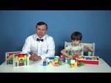 Развивающие конструкторы для детей от 2 до 6 лет в Лысково