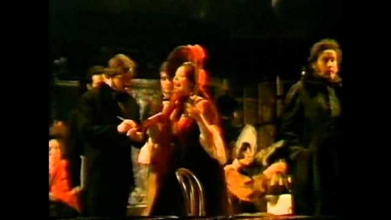 Carlos Kleiber La Boheme Puccini La Scala 1979 Complete смотреть онлайн без регистрации