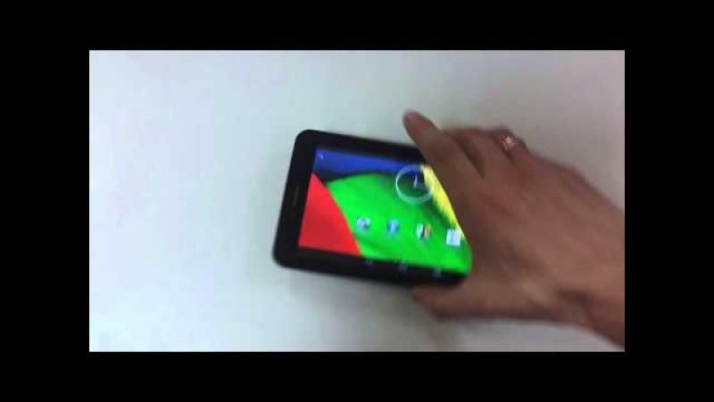 Полный обзор планшета Digma optima 7.5