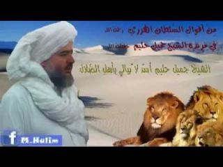 Про Святого(Аулия) Шейха Джамиля Аль-Халима