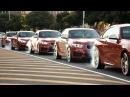 Красивое видео. BMW M235i дрифт. Машины в заносе. Подписывайтесь на наш канал