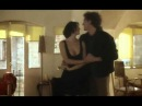 Monica Bellucci Vincent Cassel dance in L'appartement