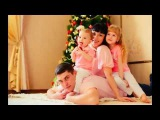 МОРОЗное Рождество!  by Anna Volkodav