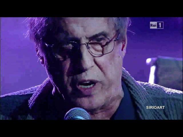 Adriano Celentano - La cumbia di chi cambia - San Remo 2012