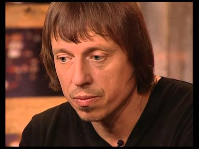 Протоиерей Олег Скобля в студии Ля-минор ТВ, 2009