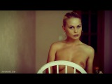 RUSSIAN model DARINA NIKITINA backstage video NUDE PHOTOGRAPHY st petersburg RUSSIA..