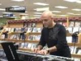 Omar Akram Passage Of The Heart (Live)